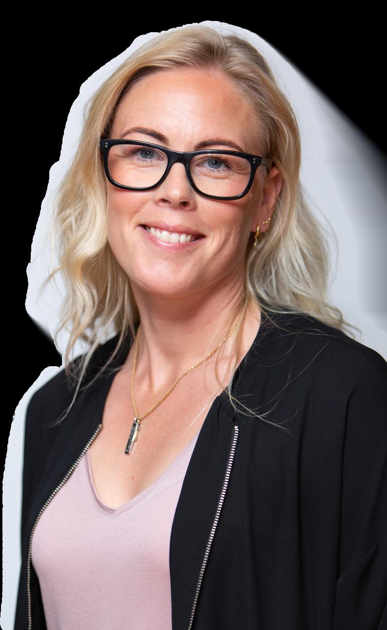 Sandra Ögren